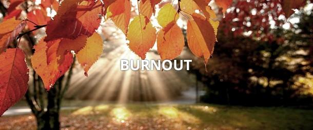 Burnout: op zoek naar je eigen goud op de bodem van de put