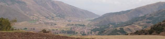 Herinneringen aan Peru