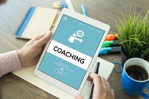 de voordelen van e-coaching